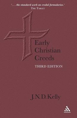 Early Christian Creeds (Paperback)
