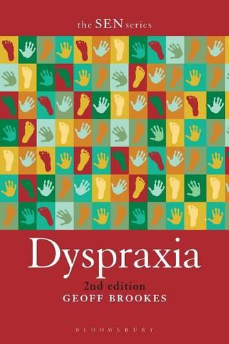 Dyspraxia - Special Educational Needs S. (Paperback)