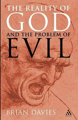 Reality of God and the Problem of Evil (Paperback)