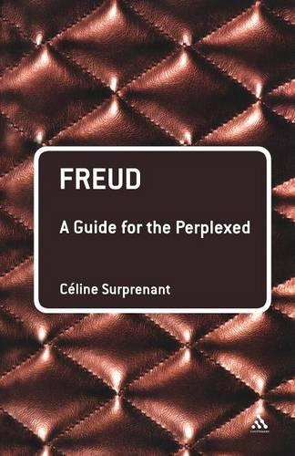 Freud: A Guide for the Perplexed - Guides for the Perplexed (Paperback)