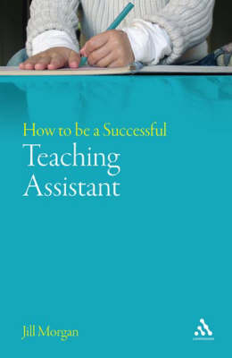 How to be a Successful Teaching Assistant (Paperback)