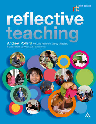 Reflective Teaching: Evidence-informed Professional Practice (Paperback)