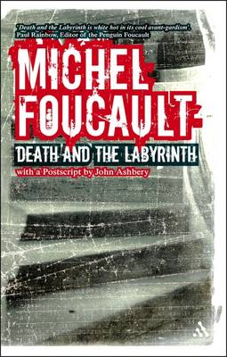 Death and the Labyrinth - Continuum Collection Series (Paperback)
