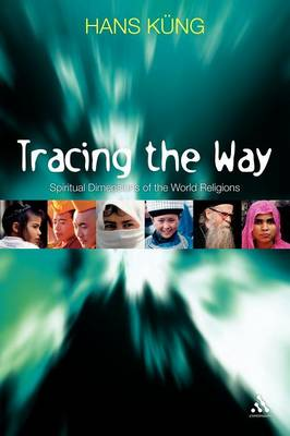 Tracing the Way (Paperback)