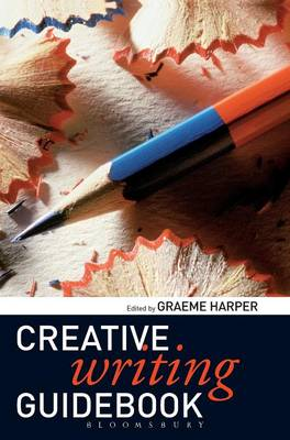 Creative Writing Guidebook (Hardback)