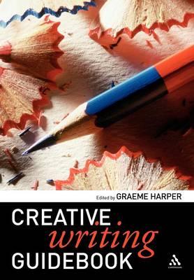 Creative Writing Guidebook (Paperback)