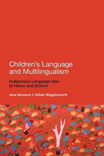 Children's Language and Multilingualism (Board book)