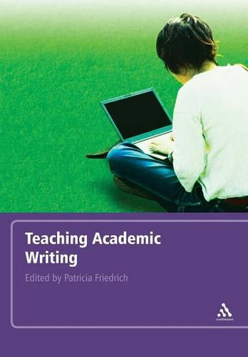 Teaching Academic Writing (Paperback)