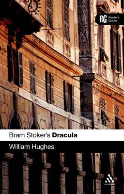"Bram Stoker's ""Dracula"": A Reader's Guide - A Reader's Guides (Paperback)"