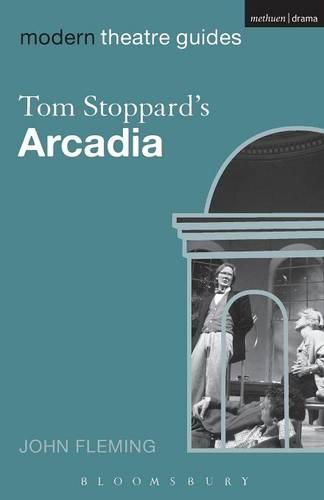 "Tom Stoppard's ""Arcadia"" - Modern Theatre Guides (Paperback)"