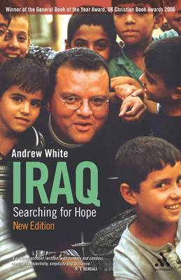 Iraq: Searching for Hope (Paperback)