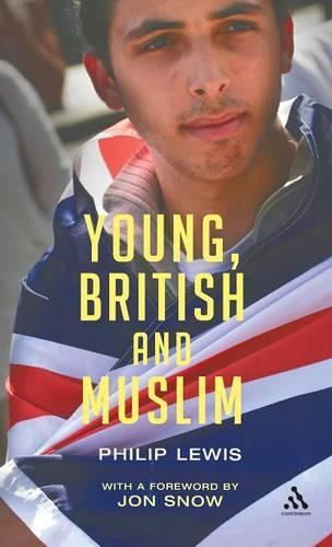 Young, British and Muslim (Hardback)