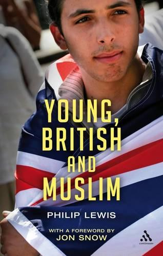 Young, British and Muslim (Paperback)