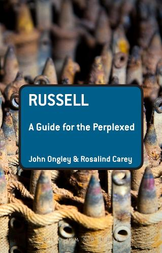 Russell: A Guide for the Perplexed - Guides for the Perplexed (Paperback)