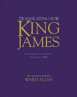 Translating For King James (Paperback)