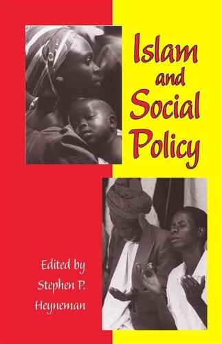 Islam and Social Policy (Paperback)