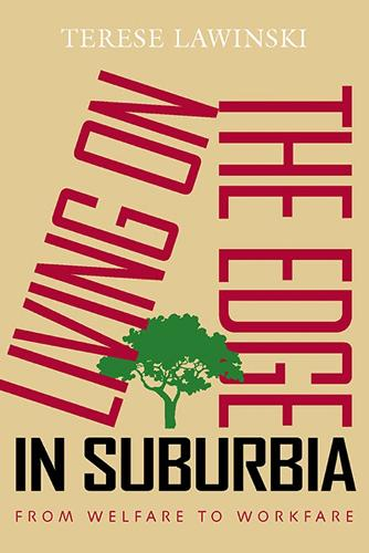 Living on the Edge in Suburbia (Paperback)
