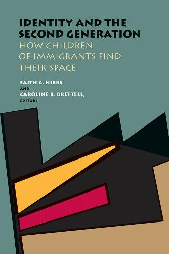 Identity and the Second Generation: How Children of Immigrants Find Their Space (Paperback)