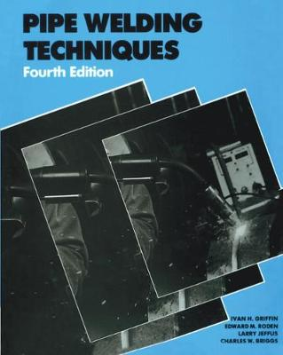 Pipe Welding Techniques (Paperback)