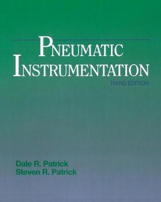 Pneumatic Instrumentation (Paperback)