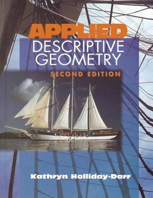 Applied Descriptive Geometry (Paperback)
