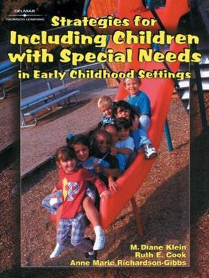 Strategies for Including Children with Special Needs in Early Childhood Settings: A Guide for Practitioners (Paperback)