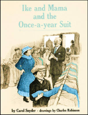 Ike and Mama and the Once-a-Year Suit (Paperback)