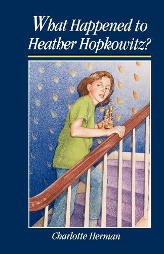 What Happened to Heather Hopkowitz? (Paperback)