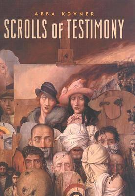 Scrolls of Testimony (Hardback)