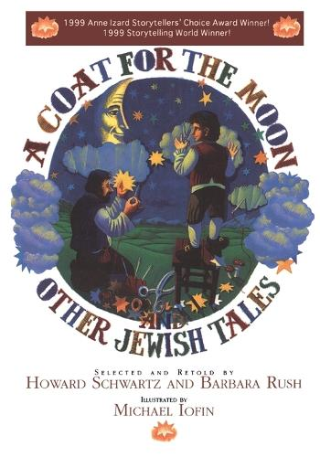 A Coat for the Moon and Other Jewish Tales (Paperback)