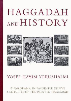 Haggadah and History (Hardback)