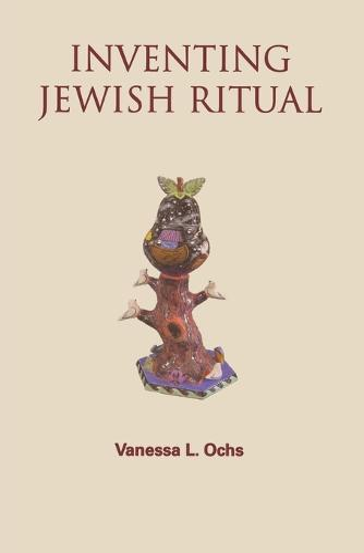 Inventing Jewish Ritual (Paperback)