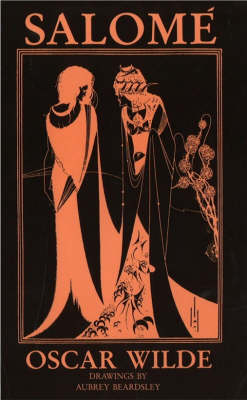 Salome (Paperback)