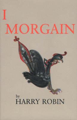I, Morgain (Hardback)