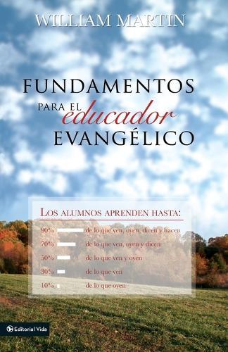Fundamentos Para El Educador Evang lico (Paperback)