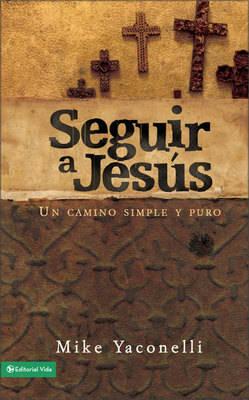 Seguir a Jesus: A Raw Truth Journal on Following Jesus - Especialidades Juveniles / Lecciones Biblicas Creativas No. 40 (Paperback)