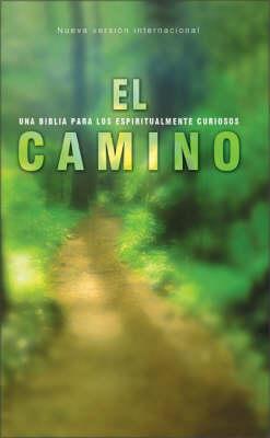 NVI El Camino: A Bible for the Spiritually Curious (Hardback)