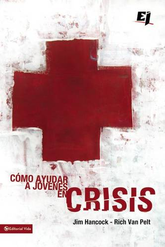 C mo Ayudar a J venes En Crisis - Biblioteca de Ideas de Especialidades Juveniles (Paperback)