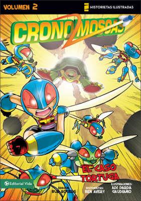El Caso Tortuga - V Novelas Graficas/Crono-Moscas No. 2 (Paperback)