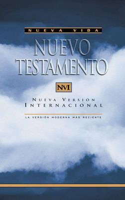 NVI Nueva Vida Nuevo Testamento; Edicion Nueva (Paperback)