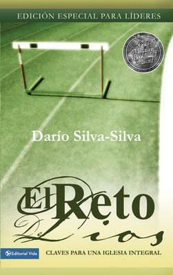 Reto De Dios: Clues for an Integral Church (Paperback)