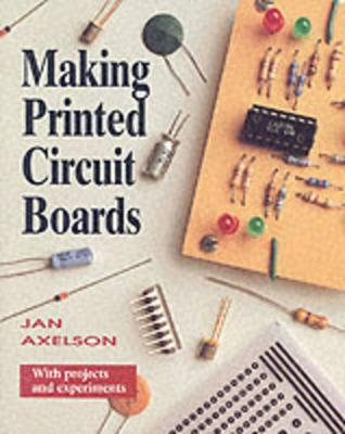 Making Printed Circuit Boards (Paperback)
