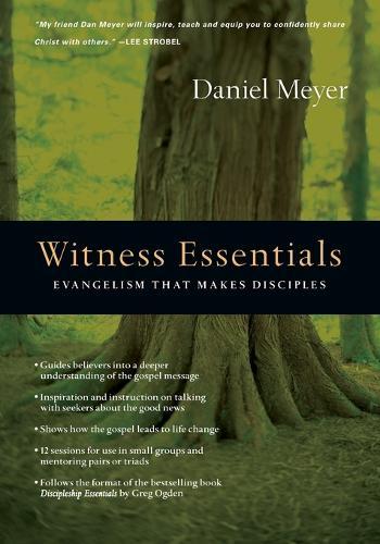 Witness Essentials: Evangelism That Makes Disciples - Essentials Set (Paperback)