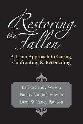 Restoring the Fallen (Paperback)