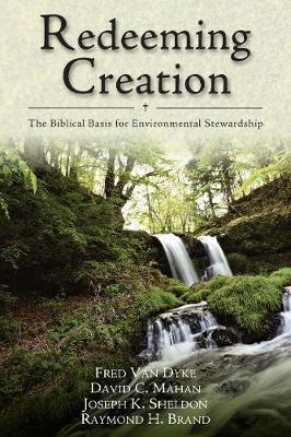 Redeeming Creation (Paperback)