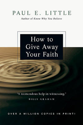 How to Give Away Your Faith (Paperback)