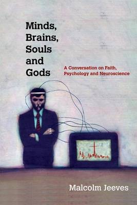 Minds, Brains, Souls and Gods: A Conversation on Faith, Psychology and Neuroscience (Paperback)