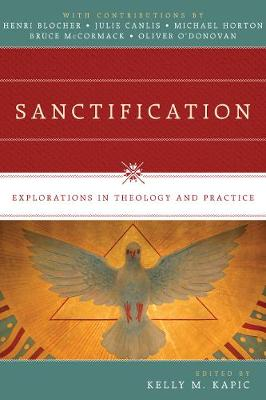 Sanctification: Explorations in Theology and Practice (Paperback)