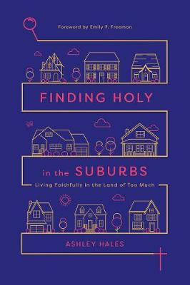 Finding Holy in the Suburbs: Living Faithfully in the Land of Too Much (Paperback)