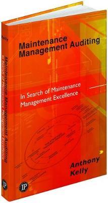 Maintenance Management Auditing (Hardback)